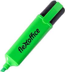 Bút dạ quang lớn