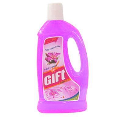 Nước lau sàn Gift (Hương Lily - 1kg)