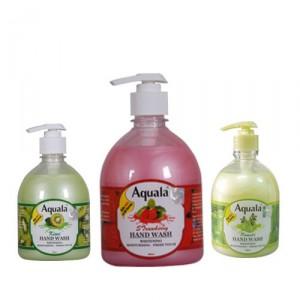 Nước rủa tay Aquala (500ml)