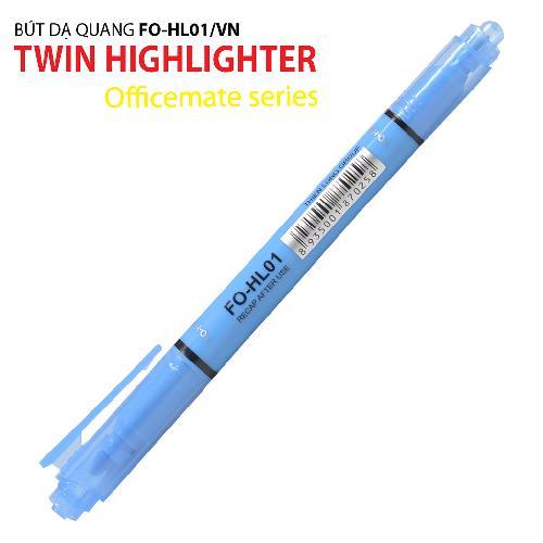 Bút dạ quang FO-HL01