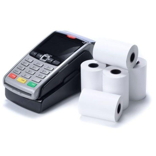 Giấy in Bill K80 (In hóa đơn 80x45mm)
