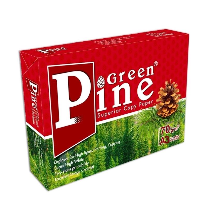 Giấy A4 Pine 70GSM